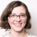 Rachel Shelton headshot
