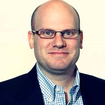 Adam Gittler, adjunct professor at Portland State University
