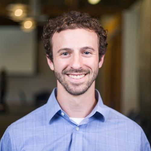 MBA Candidate Matthew Gibbs