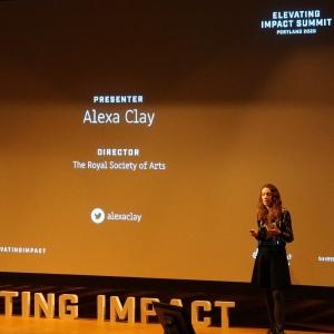 Alexa Clay