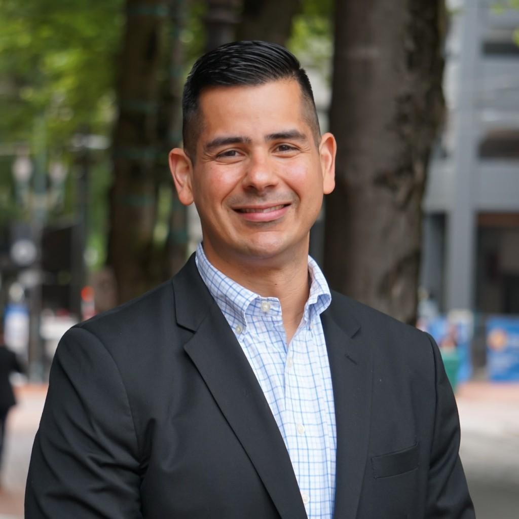 Pedro Colon-Amador Professional Headshot