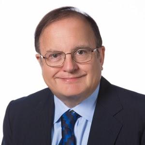 Bill Ramirez Professional Headshot